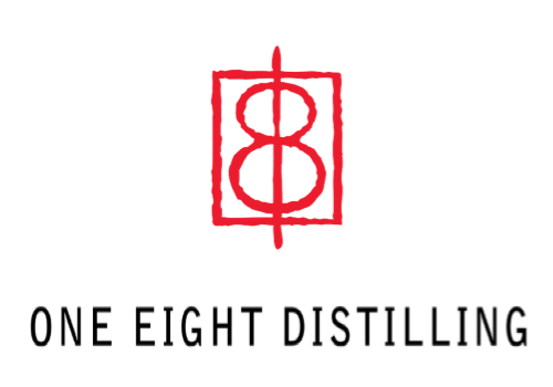 one eight logo